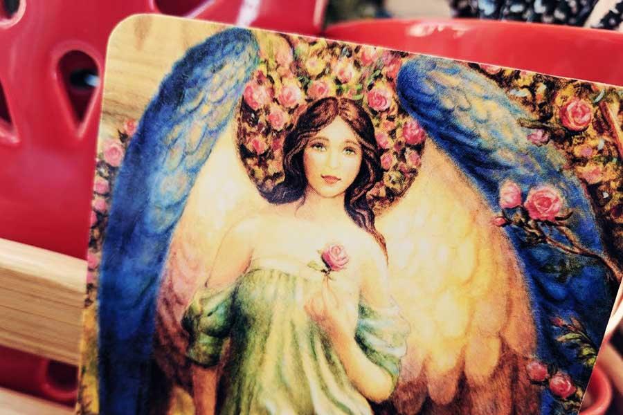 Archangel Guidance - Email