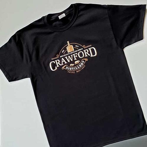 Crawford Original T-Shirt