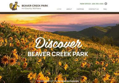 Beaver Creek Park
