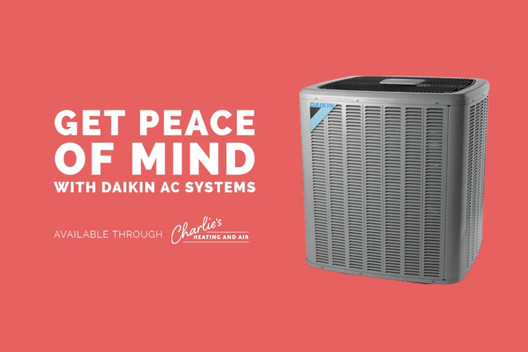 Charlie's Heating and Air