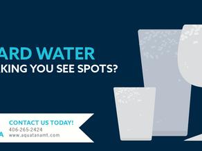 Seeing spots?