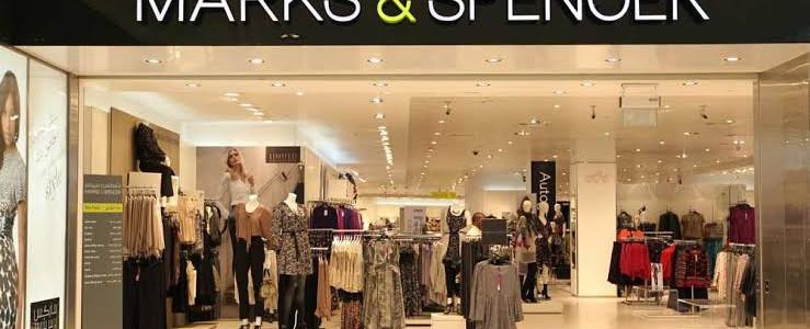 Marks & Spencer, Ansal Plaza
