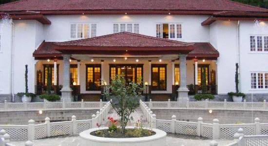 The Lalit Hotel  Sri Nagar