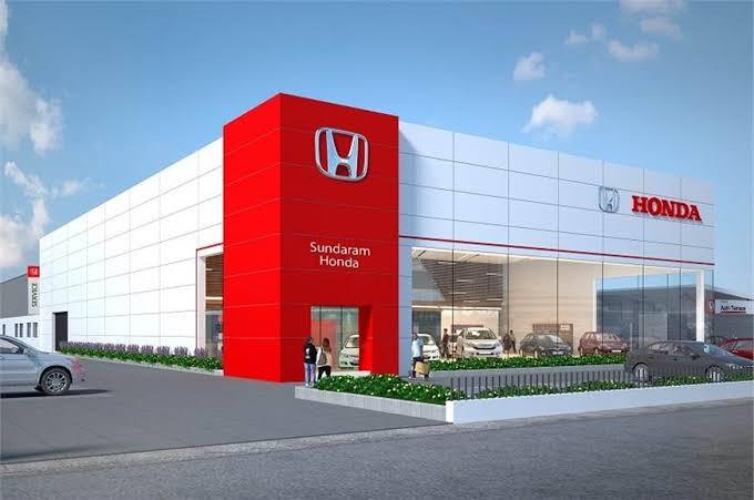 HONDA CAR SHOWROOMS DELHI-GURGAON