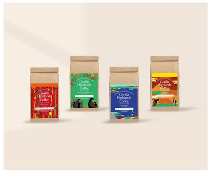 Our four Coffee Blends.jpg