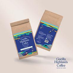 Bunyonyi Arabica Coffee