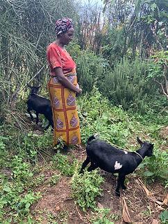 claudines mum and goats 2.jpg