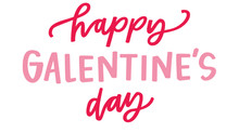 Let's Hear It For Galentine's Day!