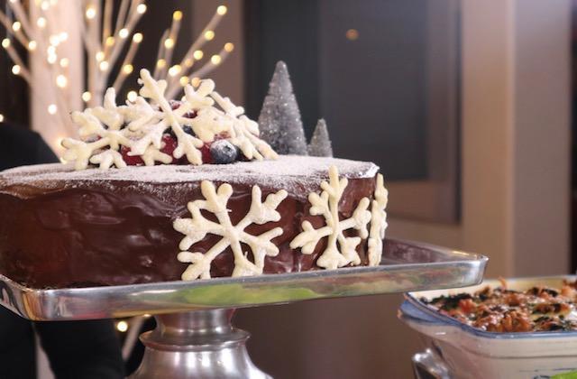 Christmas Brunch Menu Joy Eats and Treats