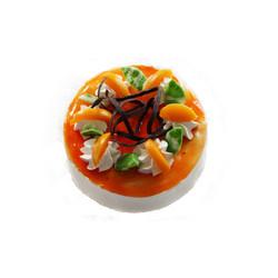Тврожно-абрикосовый