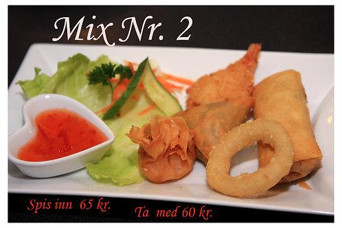 8. Mix 2