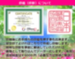 デザイナーズ:ディプロマ【印鑑について】