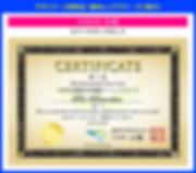 デザイナーズ:ディプロマ認定証の作り方【SPY-008】エクセレンス