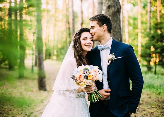 Декор свадьбы с суккулентами