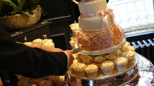 What flavour of wedding cake should I choose?
