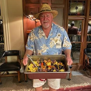 Frogmore Stew Social