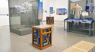 Gaman Exhibit