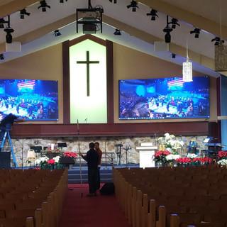 Vietnamese Alliance Church