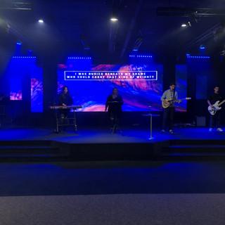 Praise Chapel Whittier
