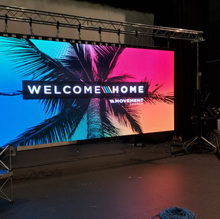 Movement Church OC