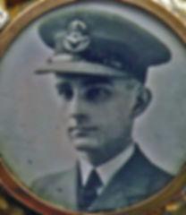 Leonard Charles Murch Hurricane Pilot