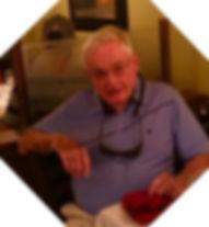 Richard Melville Murch