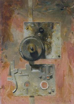 Walter Tandy Murch Art