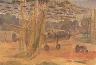 Arthur Murch War Artist