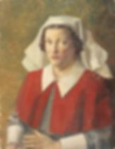 Arthur Murch's Nurse