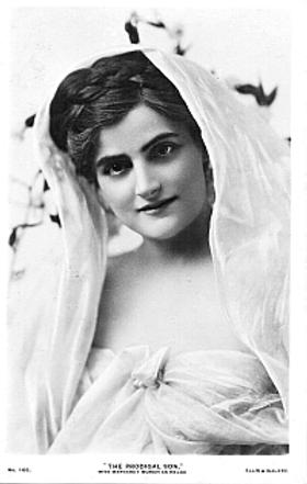Margaret Murch Actress