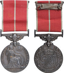 Derek C Murch Medals.jpg