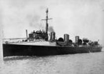 HMS Flirt