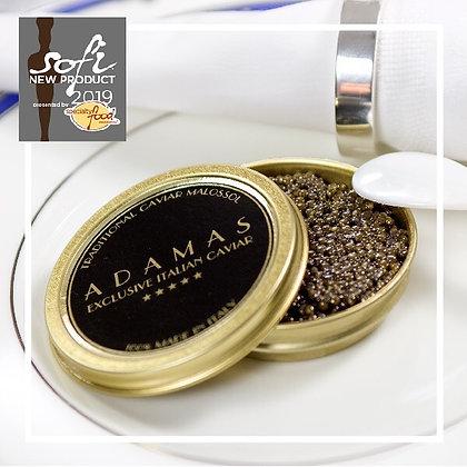 Adamas BLACK - Russian Tradition