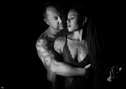 Be Barock Interacial Couple