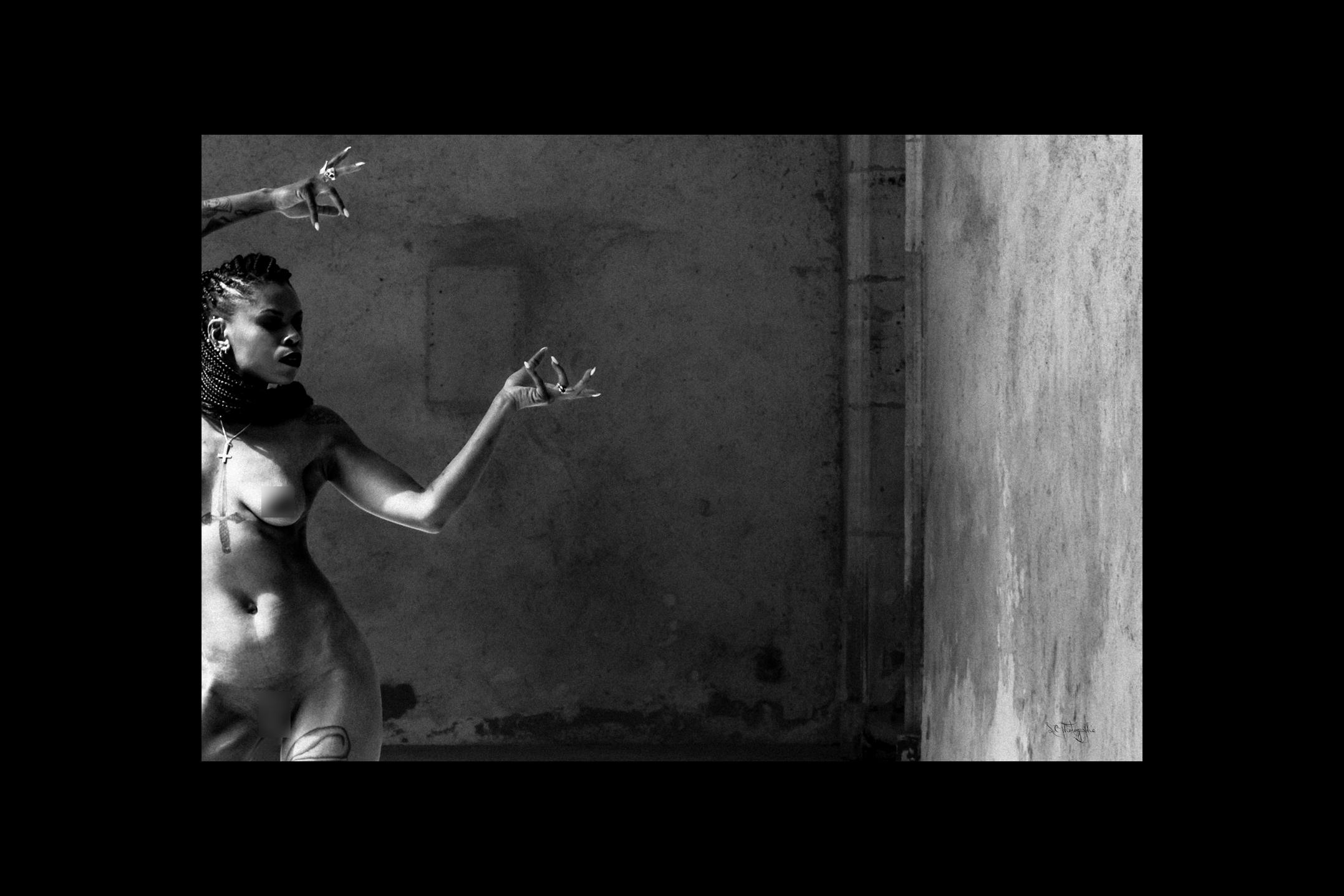 Be BaRocK by Sylvia Casagrande