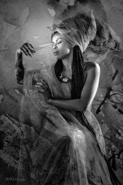 Be BaRocK by Régine Caillot