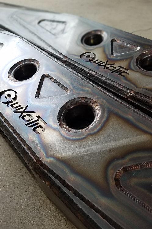Race Links TIG welded