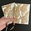 Thumbnail: Handmade Linocut Notebook