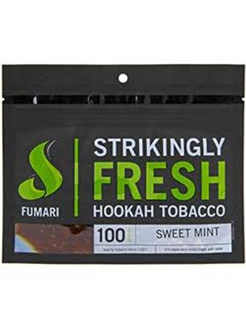 Fumari Sweet Mint