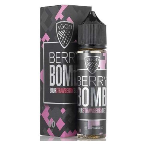 VGOD Berry Boom 60 ml