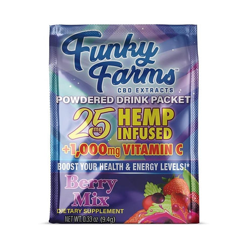 Funky Farms Berrys