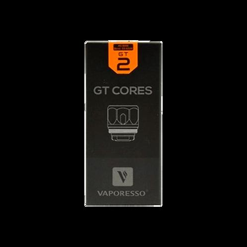 Resistencias GT2 Coils for NRG Tank 0.4 ohms