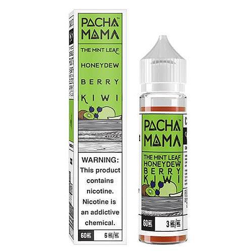 Pacha Mama The Mint Leaf 60 ml