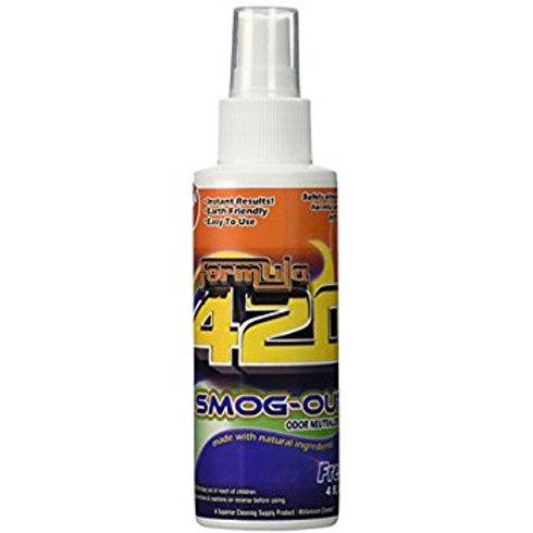 420 formula Smog Out 4 oz