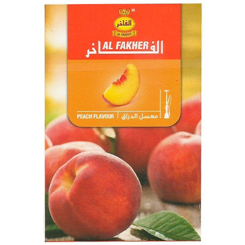 Tabaco Al Fakher Peach