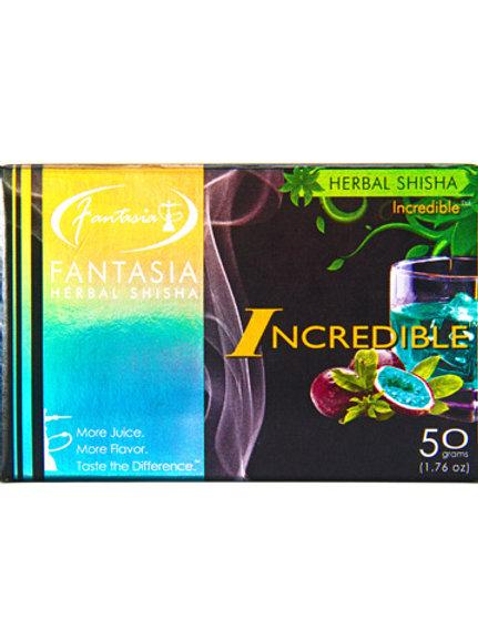 Fantasia Tabaco Incredible