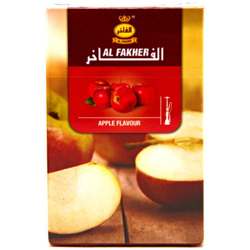 Tabaco Al Fakher Apple Flavor