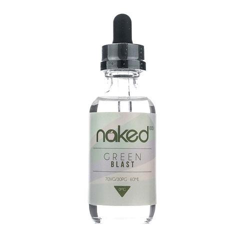 Naked 100 Green Blast 60 ml
