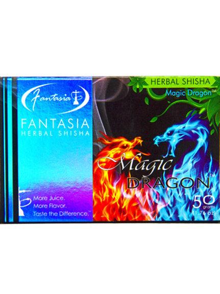 Tabaco Fantasia Magic Dragon