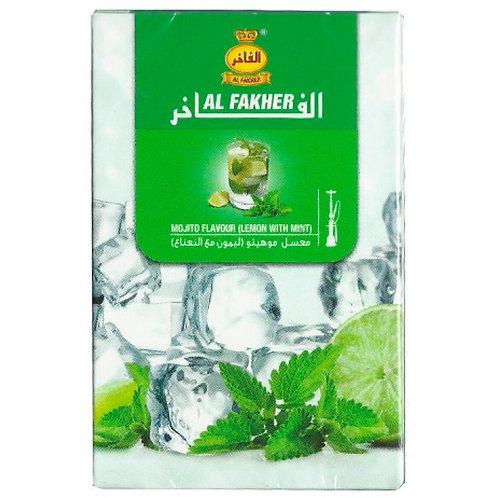 Tabaco Al Fakher Mojito